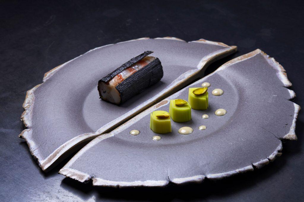 Piatto cucina gourmet Milano